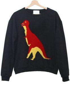 Dinosaur Sweatshirt AY