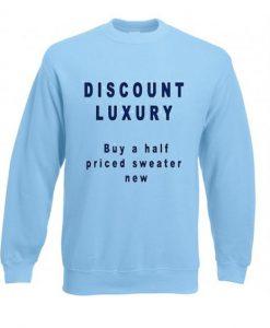 Discount luxury sweatshirt AY