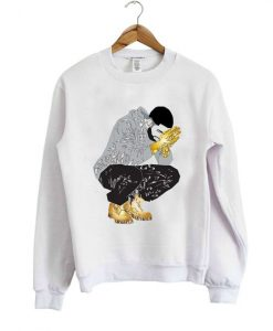 Drake Sweatshirt AY