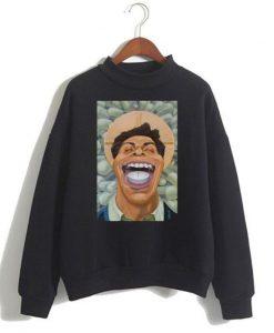 Drugs Sweatshirt AY
