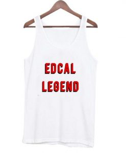 Edcal Legend Tank Top AY