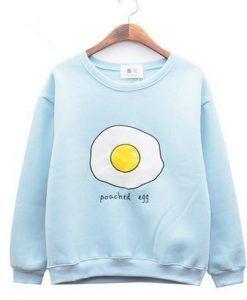Egg Sweatshirt ZNF08