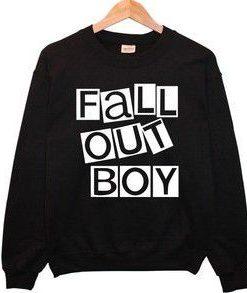 Fall Out Boy Sweatshirt ZNF08