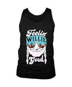 Feelin Willie Good Men's Tank Top AY