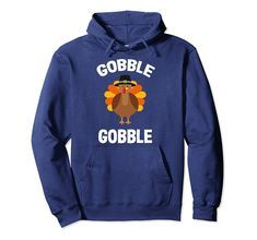 Gobble Hoodie ZNF08