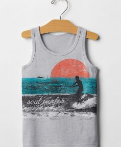 Graphic tank TOP AY
