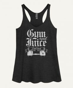 Gym And Juice Women's Tank Top AYGym And Juice Women's Tank Top AY