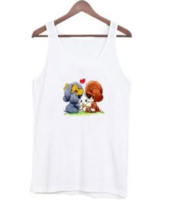 Honey Dog Tanktop AY