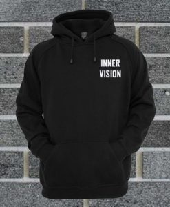 Inner Vision hoodie ZNF08