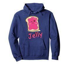 Jelly Peanut Hoodie ZNF08