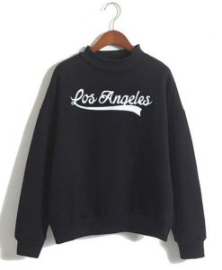 Los Angeles Sweatshirt ZNF08