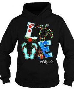 Love Turtle Gigilife Hoodie ZNF08
