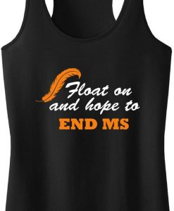 MS Tank Top ZNF08