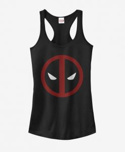 Marvel Deadpool Tank Top ZNF08