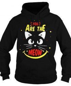 Meow Hoodie ZNF08