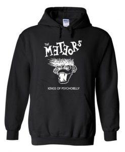 Meteors Hoodie ZNF08