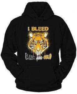 Mizzou Tigers Hoodie ZNF08