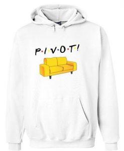 Pivot! Hoodie ZNF08