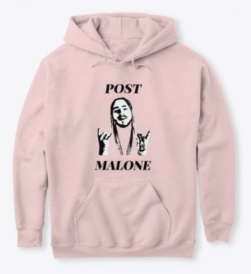 Post Malone Hoodie ZNF08