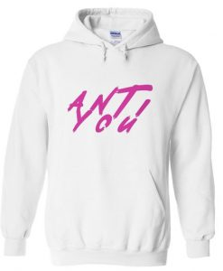 anti you hoodie AY