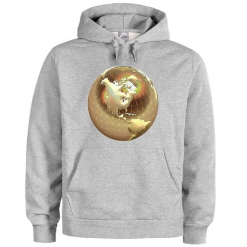 golden globe hoodie ZNF08