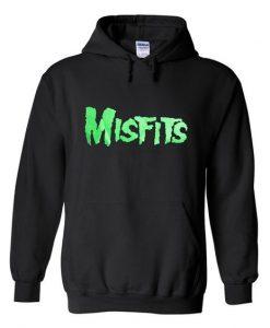 misfits hoodie ZNF08
