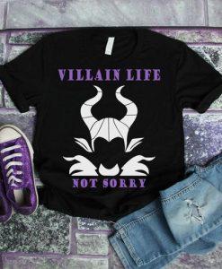 Disney Halloween SVG Villain SVG Shirt Maleficent Shirt ZNF08
