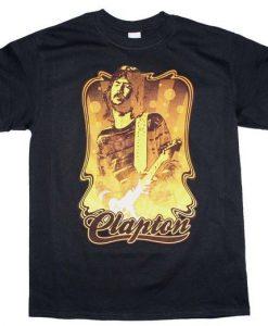 Eric Clapton of Light T-Shirt ZNF08