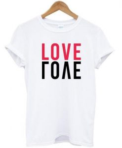 Love Love T Shirt ZNF08