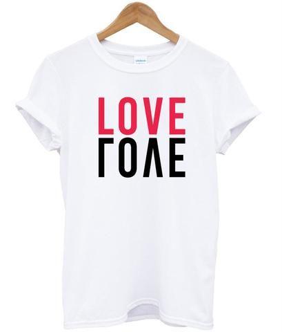 Love Love T Shirt ZNF08