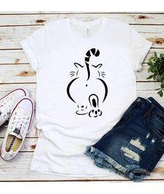Cat Lover T-Shirt ZNF08