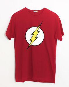 Classic Flash TSHIRT ZNF08