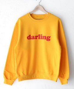 Darling Sweatshirt ZNF08