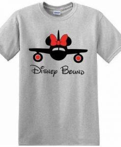 Disney Bound T Shirt ZNF08