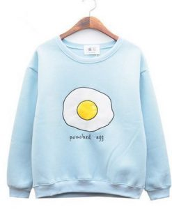 Egg Sweatshirt ZNF08