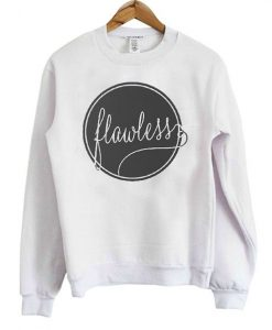 Flawless Sweatshirt ZNF08