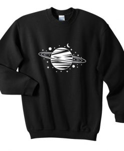 Galaxy sweatshirt ZNF08
