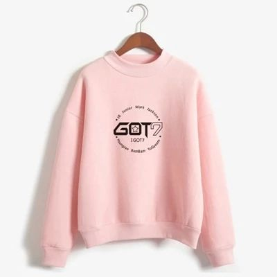 Got7 Cute Kpop SWEATSHIRT ZNF08