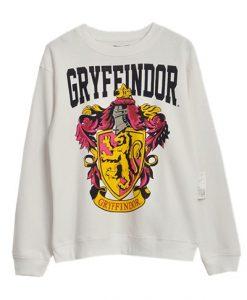 Gryffindor Sweatshirt ZNF08