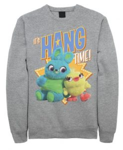 HANG TIME SWEATSHIRT ZNF08