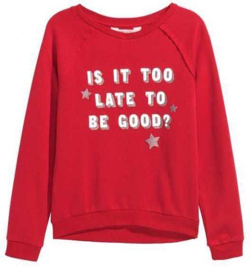H&M Sweatshirt ZNF08