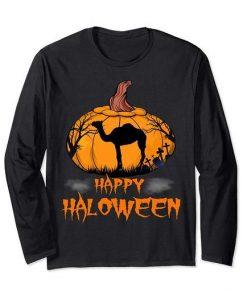 Happy Halloween Sweatshirt ZNF08