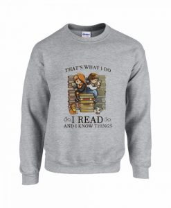 Harry Potter Sweatshirt ZNF08