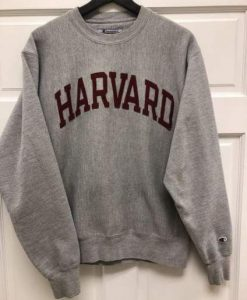 Harvard IdeaS SWEZTSHIRT ZNF08