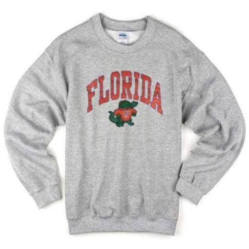 florida gators sweatshirt ZNF08