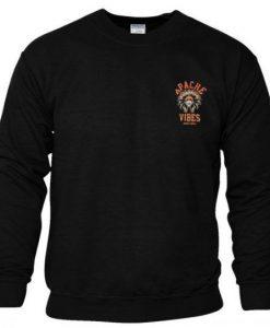 Apache Vibes Sweatshirt ZNF08