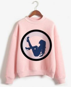 Ariana Fashion Sweatshirt ZNF08