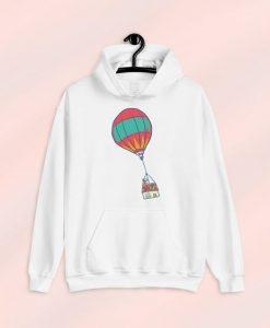 Balloon Hoodie ZNF08