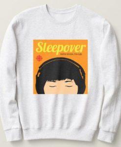 CBC Sleepover Sweatshirt ZNF08