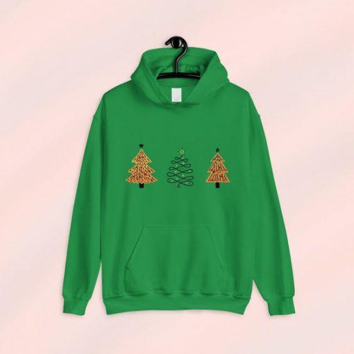Christmas Hoodie ZNF08